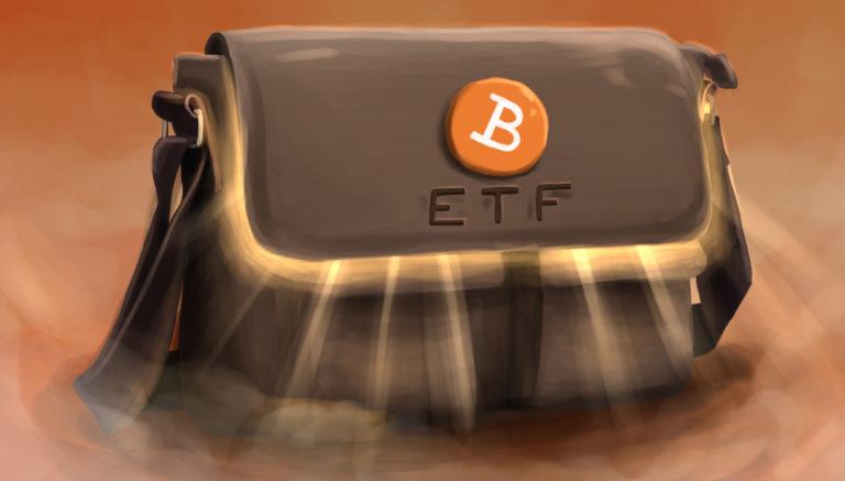 Bitwise ожидает одобрения своей заявки на запуск биткоин-ETF