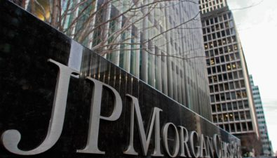 JPMorgan: до широкого распространения блокчейна еще далеко