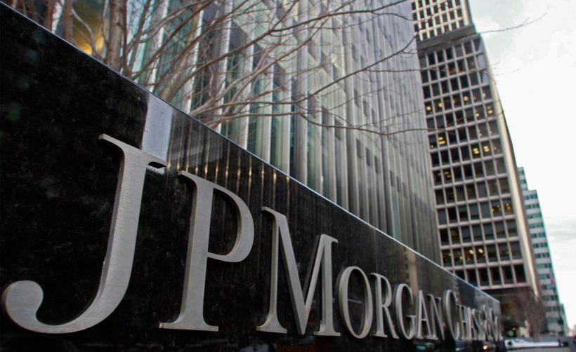 JPMorgan: институциональные инвесторы начинают расценивать биткоин в качестве альтернативы золоту