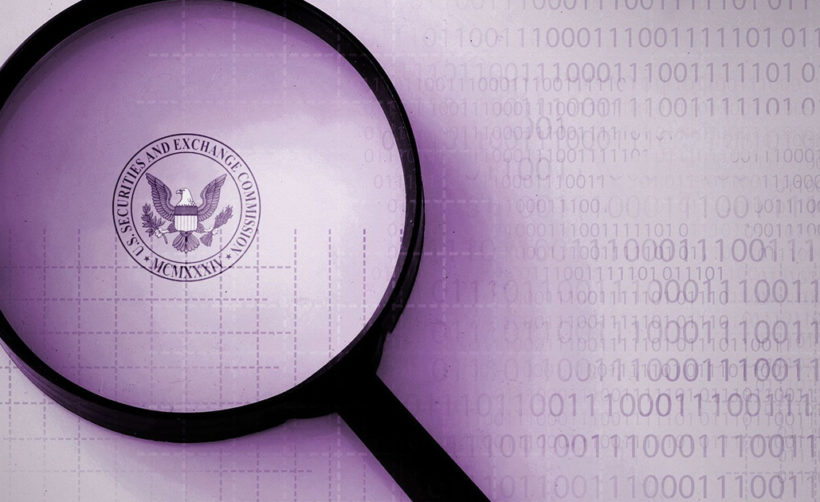 SEC опубликовала руководство для эмитентов токенов