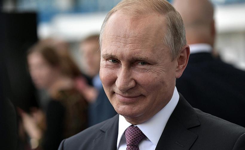 Путин поручил правительству решить вопрос с криптовалютами до 1 июля 2019 года