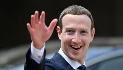Facebook продолжает развиваться в блокчейн-направлении, заявляя о возможности покупки еще нескольких стартапов