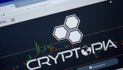 Cryptopia возобновила работу