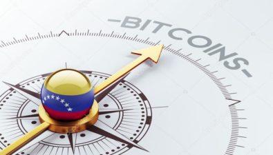 Венесуэльцы переходят на биткоин на фоне глобального кризиса в стране