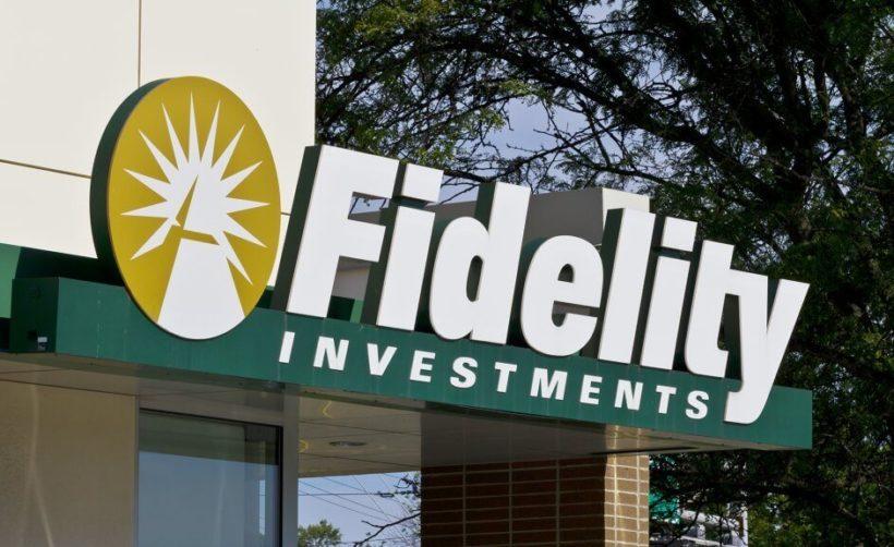 Fidelity будет вознаграждать своих сотрудников цифровыми токенами