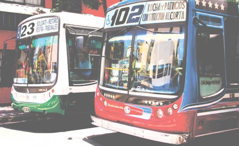 В общественном транспорте Аргентины теперь можно расплачиваться биткоином