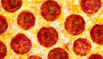 Новое приложение Lightning позволяет покупать пиццу за биткоины
