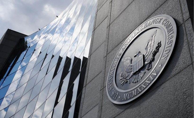 SEC приступила к рассмотрению заявки на запуск биткоин-ETF от Bitwise