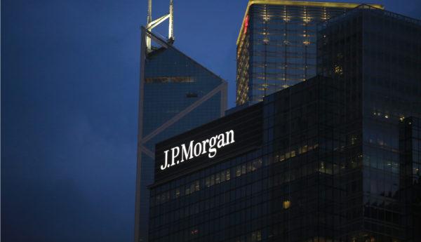 JPMorgan разработал собственную криптовалюту