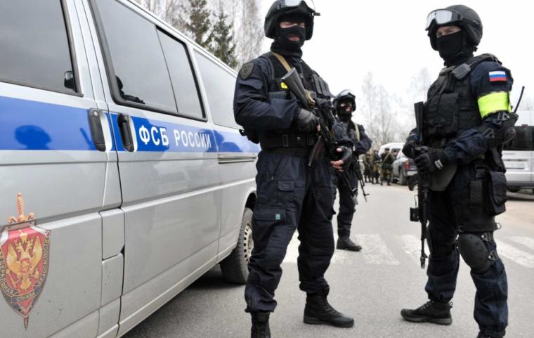 Правоохранители ищут майнинговые фермы в торговых центрах Москвы