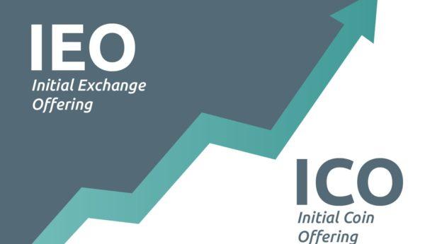 IEO смещает ICO: новый метод привлечения инвестиций бьет рекорды по скорости продажи токенов