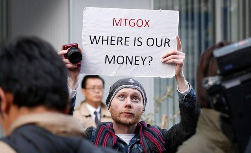 Суд приговорил главу Mt.Gox к 2,5 годам лишения свободы