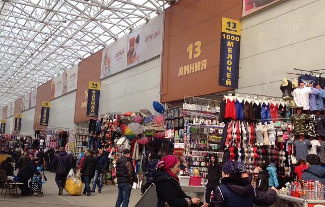 Правоохранители нашли несколько майнинговых ферм на рынке «Садовод» и в ТЦ «Москва»