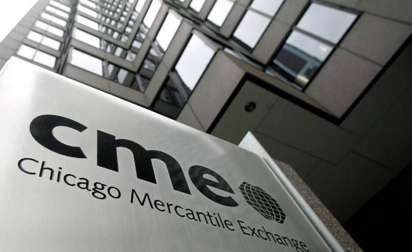 Суточные объемы биткоин-опционов CME бьют месячные показатели Bakkt