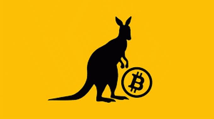 В газетных киосках Австралии теперь можно купить биткоины за наличные