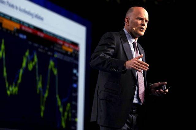 Майк Новограц: биткоин вырастет в 100 раз в ближайшие 20 лет