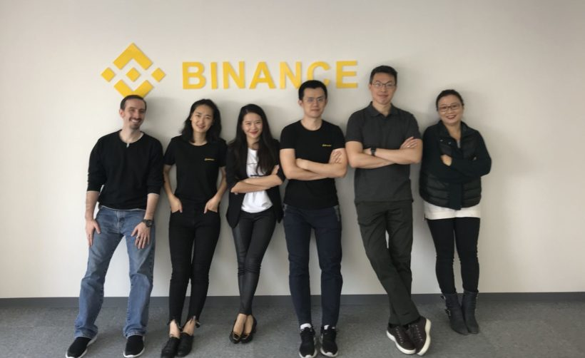 Binance Launchpad теперь лотерея