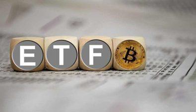 Bitwise отозвала заявку на запуск Биткоин-ETF из SEC