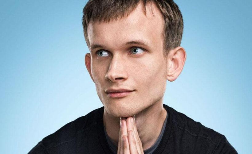 Виталик Бутерин: производительность Ethereum увеличится в 7000 раз