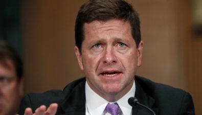 SEC: регулирование криптовалют является приоритетным направлением деятельности