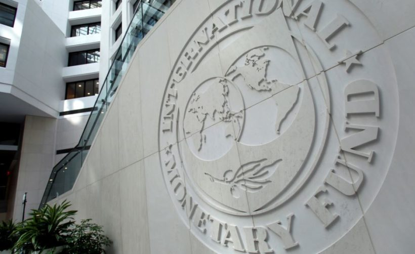 МВФ и Всемирный банк эмитировали собственную криптовалюту