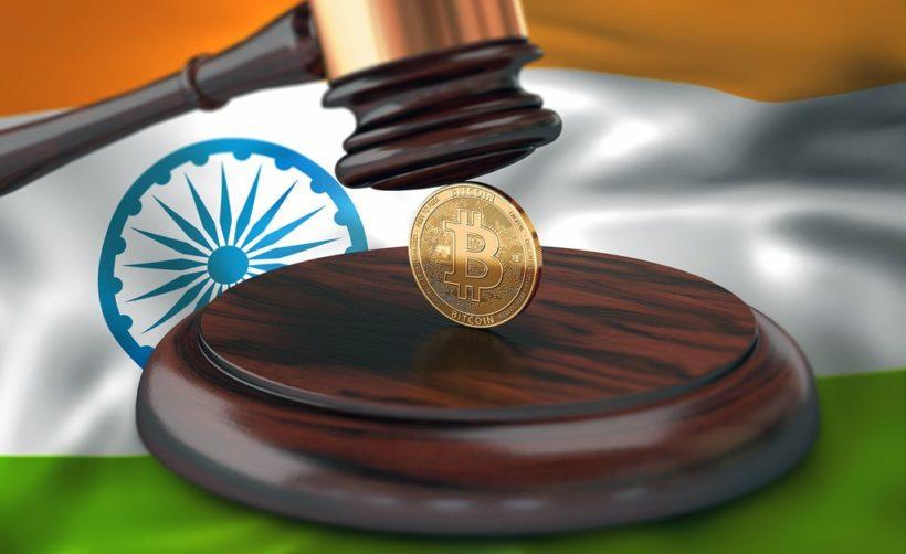 Индия планирует ввести полный запрет на криптовалюты