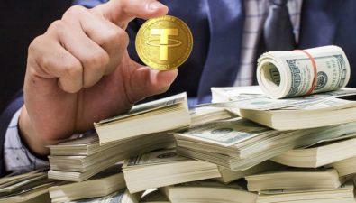 Китайские инвесторы скупают USDT по завышенной цене на внебиржевых платформах