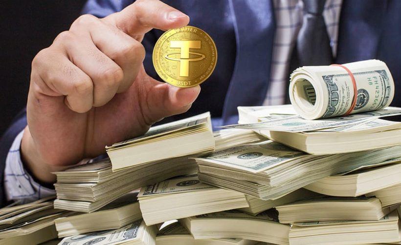 Против Tether и Bitfinex подан коллективный иск на $1.4 трлн