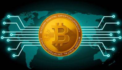 Число транзакций в сети биткоина превысило 400 млн