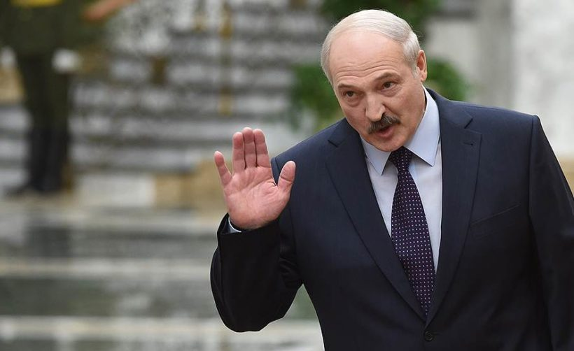 Александр Лукашенко намерен построить дата-центр для майнинга в Беларуси