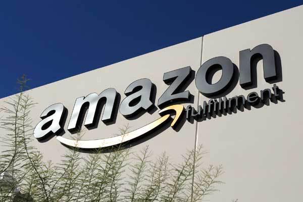 На Amazon теперь можно покупать товары за криптовалюту