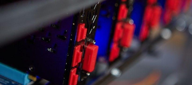 На депозитный контракт Ethereum 2.0 поступило более 1 млн эфиров