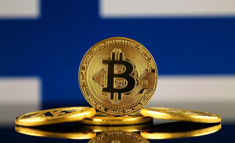 Финляндия начинает регулировать крипто-отрасль