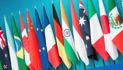 На G20 вновь обсудят вопросы международного регулирования криптовалют