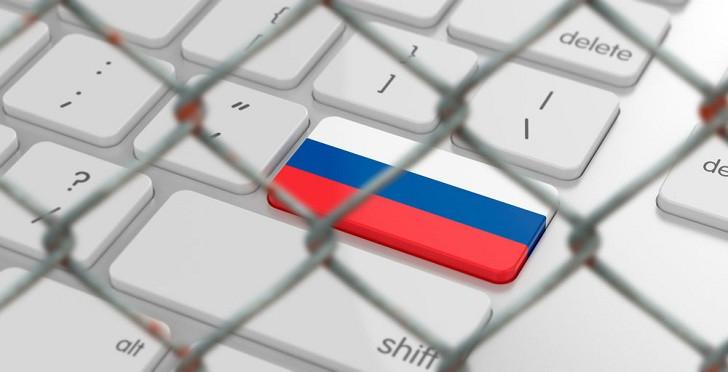 Госдума одобрила во втором чтении законопроект об изоляции российского интернета