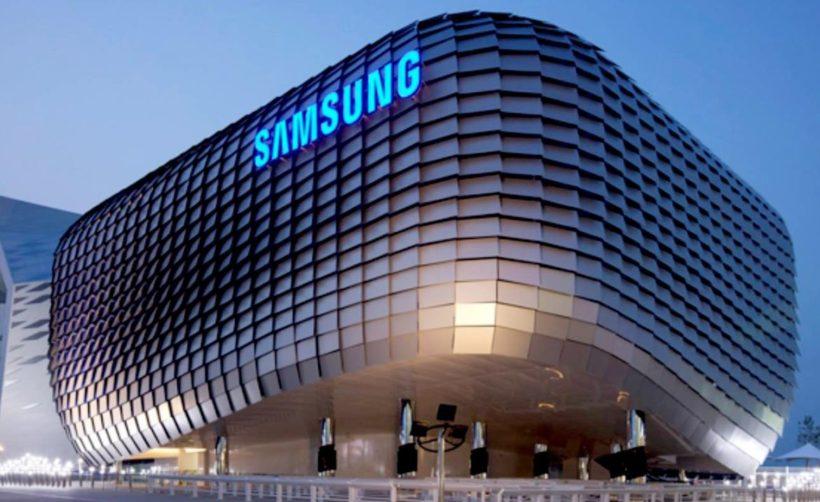 Samsung инвестировала 2,6 млн евро в Ledger