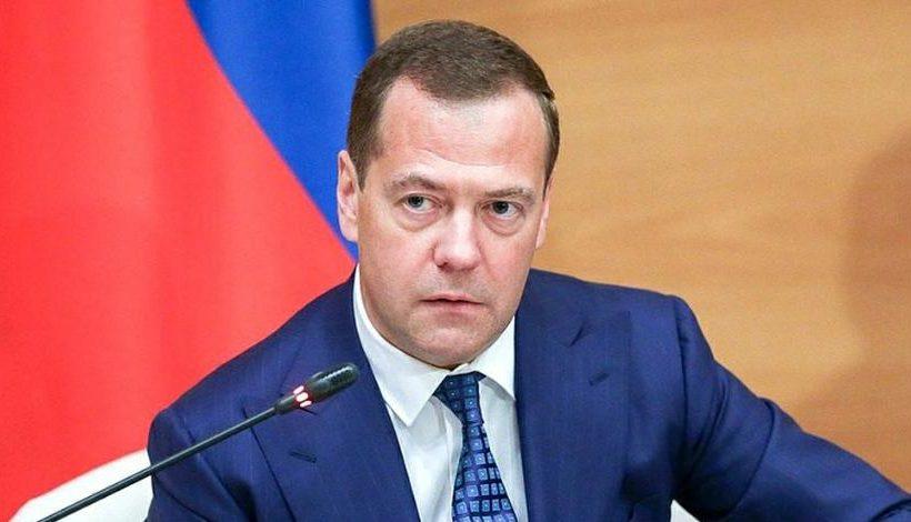 Дмитрий Медведев: приоритет регулирования криптовалют понижен из-за потери популярности биткоина среди населения