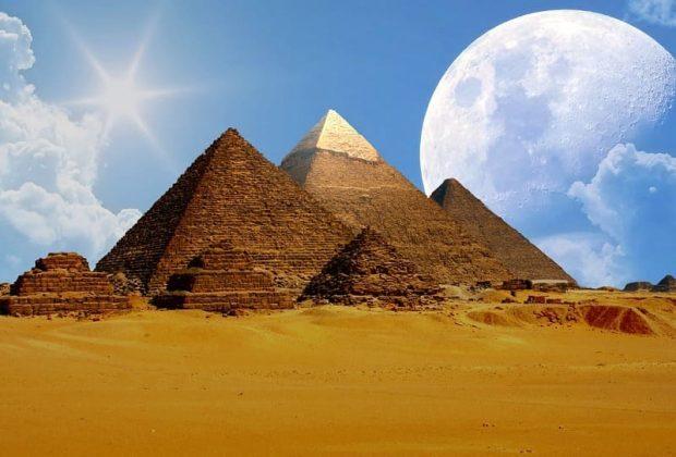 Египет смягчает свою позицию в отношении криптовалют