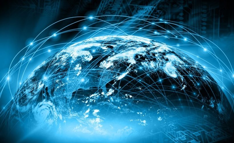 Кто контролирует Интернет?