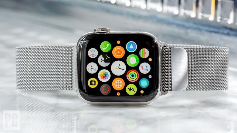 Apple Watch станут поддерживать биткоин
