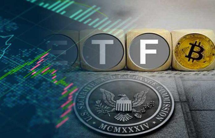 В SEC подана новая заявка на запуск биткоин-ETF
