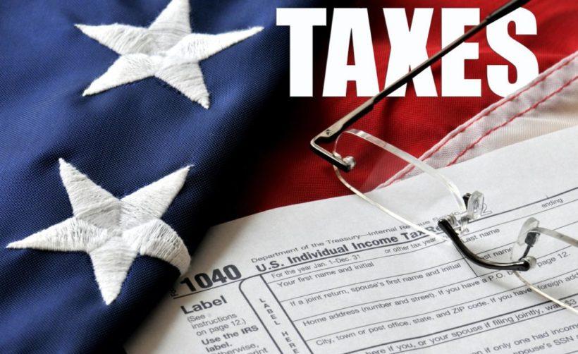 Законопроект о криптовалютном налогооблажении внесен в палату конгресса США