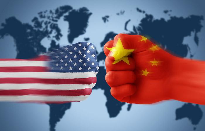 Торговая война между США и Китаем — катализатор роста биткоина