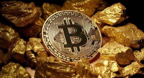 Биткоин Vs Золото: какой инвестиционный инструмент выбрать