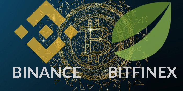 Binance запускает маржинальную торговлю для всех, а Bitfinex уходит на техработы