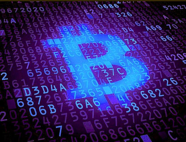 Внимание общественности переключается с блокчейна на биткоин