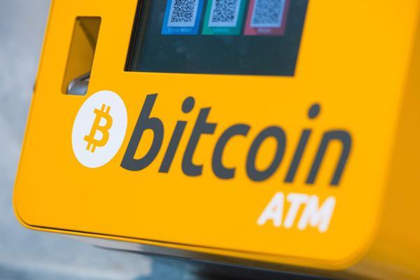 В 20 магазинах Circle K установлены криптовалютные банкоматы