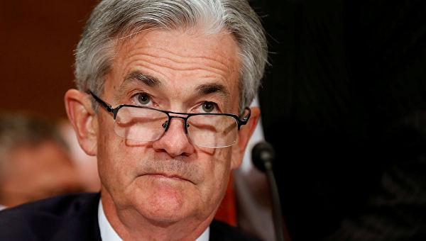 Глава ФРС: Libra нельзя разрешать, пока Facebook не ответит на ряд регулятивных вопросов