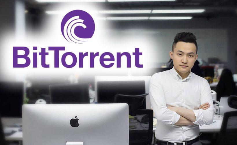 TRON запустил ПО BitTorrent Speed с поддержкой токена BTT