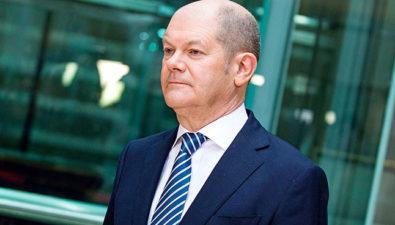 Министр финансов Германии не увидел будущего у Libra